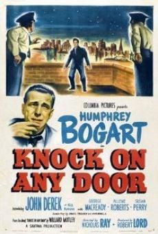 Ver película Llamad a cualquier puerta