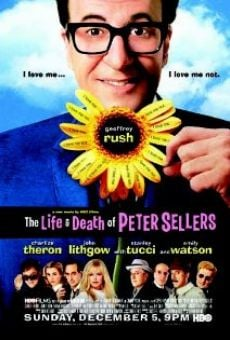 The Life and Death of Peter Sellers Online Free