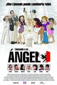 Ver película Llamando a un ángel
