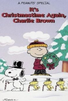 It's Christmastime Again, Charlie Brown on-line gratuito