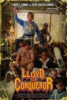 Película: Lloyd the Conqueror