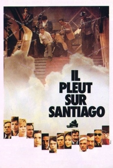 Ver película Llueve sobre Santiago
