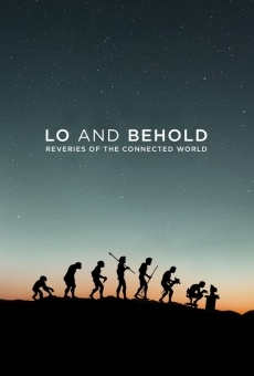Lo and Behold: Reveries of the Connected World en ligne gratuit