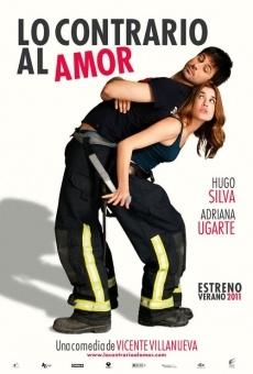 Ver película Lo contrario al amor