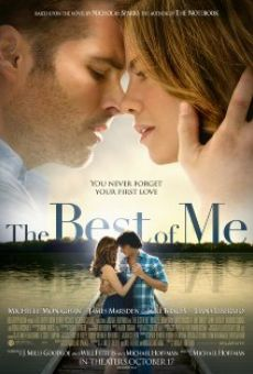 The Best of Me on-line gratuito