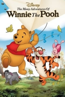 The Many Adventures of Winnie the Pooh on-line gratuito