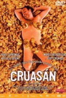 Ver película Lo mejor que le puede pasar a un cruasán