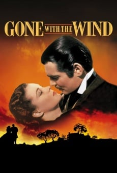 Gone with the Wind on-line gratuito