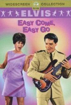 Ver película Lo que fácil viene, fácil se va