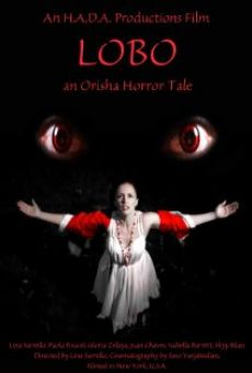Ver película Lobo: An Orisha Tale