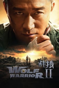 Wolf Warrior 2 on-line gratuito