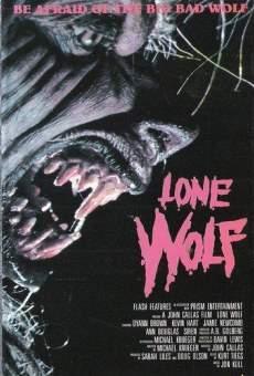 Lobo solitario online