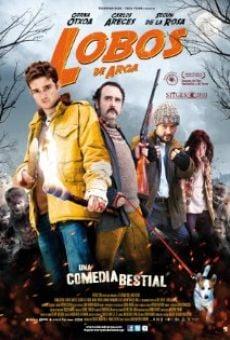 Ver película Lobos de arga