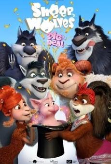 Sheep & Wolves 2 en ligne gratuit