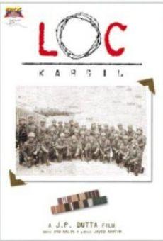 LOC: Kargil