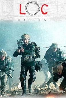 Ver película LOC: Kargil