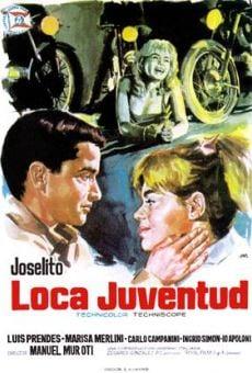 Ver película Loca juventud