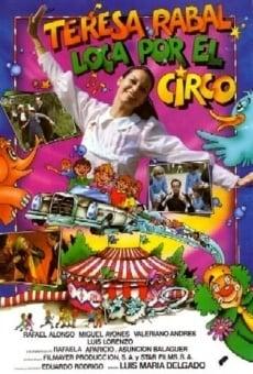 Loca por el circo online gratis