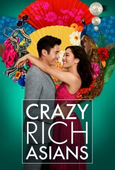 Crazy Rich Asians on-line gratuito