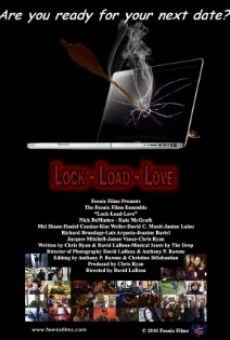 Ver película Lock-Load-Love