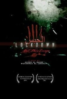 Lockdown: Red Moon Escape on-line gratuito