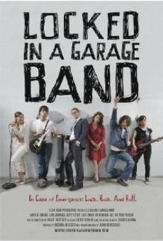 Locked in a Garage Band on-line gratuito