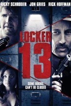 Locker 13 on-line gratuito