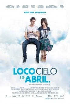 Ver película Loco cielo de Abril
