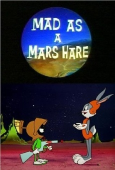 Looney Tunes' Merrie Melodies/Bugs Bunny: Mad as a Mars Hare