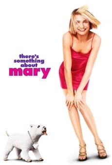 Ver película Loco por Mary