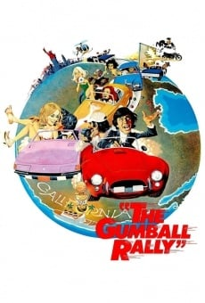 The Gumball Rally on-line gratuito