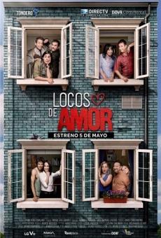 Ver película Locos de amor