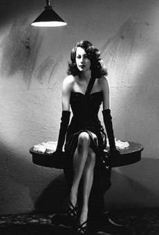 Crazy About the Movies: Ava Gardner