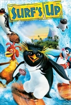 Ver película Locos por el surf