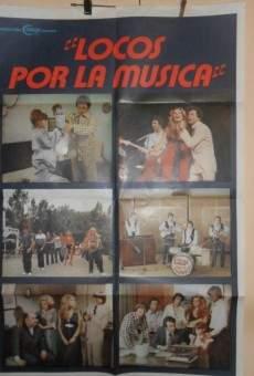 Ver película Locos por la música