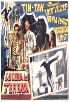 Ver película Locura de terror