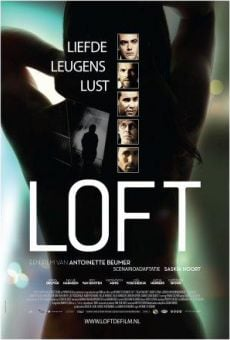 Ver película Loft