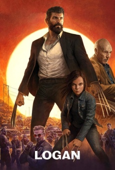 Logan online streaming