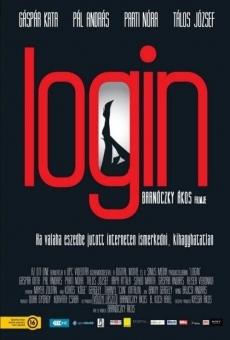 Ver película Login