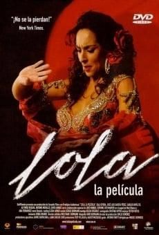 Ver película Lola, la película