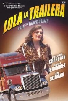 Película: Lola la trailera