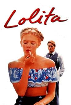 Ver película Lolita de Adrian Lyne
