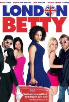 London Betty on-line gratuito