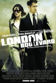London Boulevard online streaming