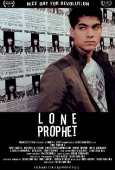 Película: Lone Prophet
