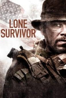 Ver película El único superviviente