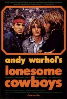 Andy Warhol's Lonesome Cowboys