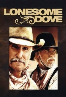 Lonesome Dove on-line gratuito