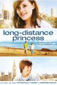 long-distance princess online streaming