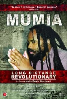 Ver película Long Distance Revolutionary: A Journey with Mumia Abu-Jamal